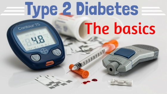 Type 2 Diabetes basic facts